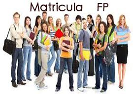 Matricula FP